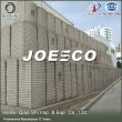 Joesco galvanized iron wire military defense bastion