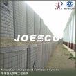 Joesco weld mesh military defense bastion
