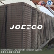 Joesco galfan steel wire camp defense bastion