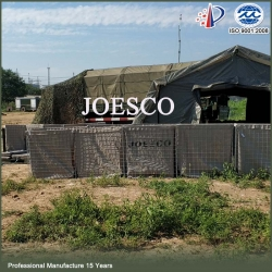 JOESCO Rapid Deployment of Shelters Military Tent
