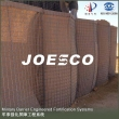 Joesco beige army defence barrier